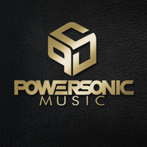 Logo: Powersonic Music